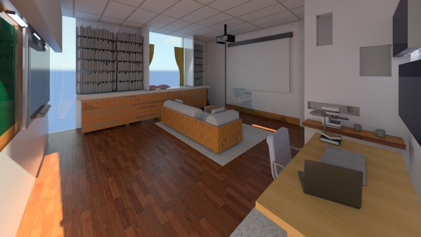 Image Personal office design... (1)