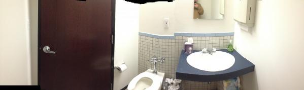 Image interior bathroom pano...