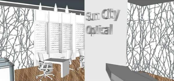Image Sun City West Eye Care...
