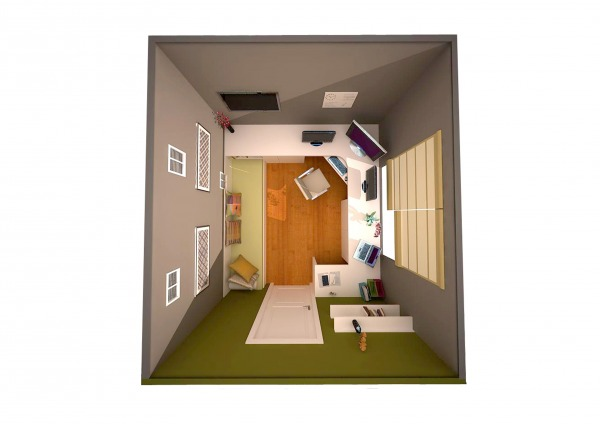 Image Home office design (2)