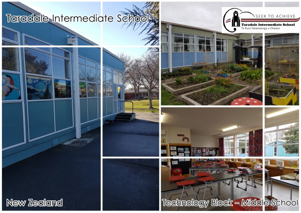 Image Taradale Intermediate ...