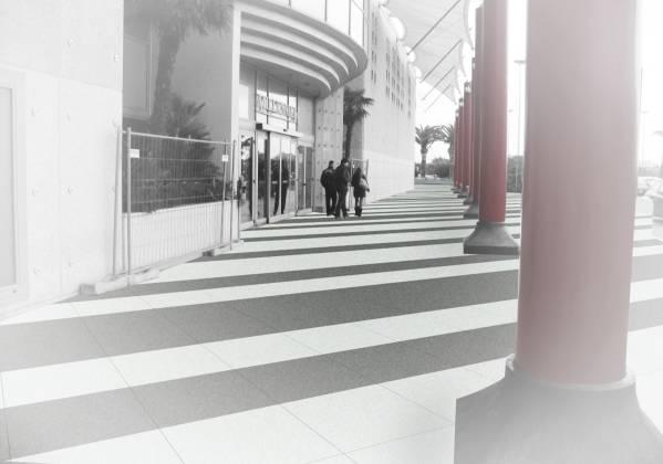 Image Upgrading of pedestria...