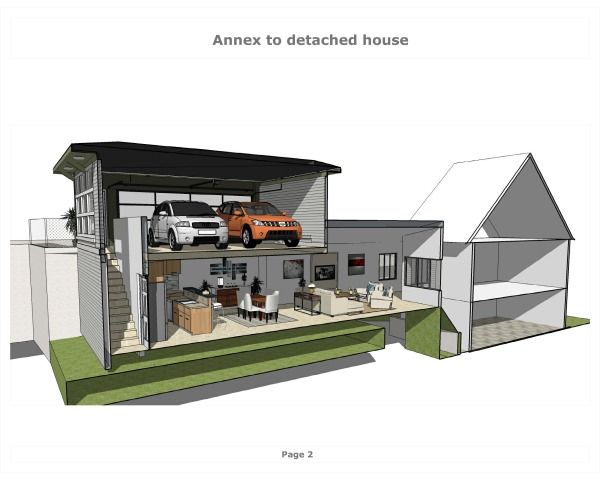 Image Annex to detached house (1)