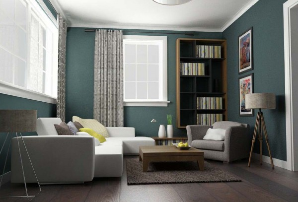 Image Interior Design of sma...