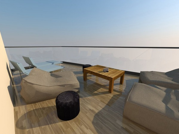 Image BalconyProject