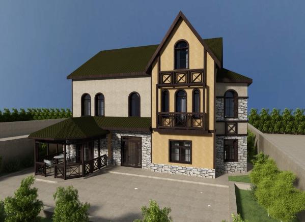 Image Corat House