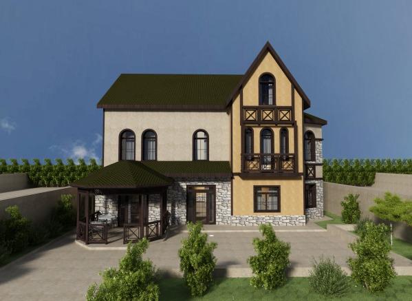 Image Corat House (1)