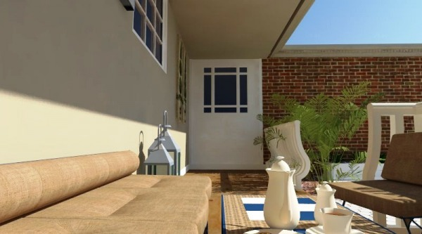 Image Update My House! Exter... (2)