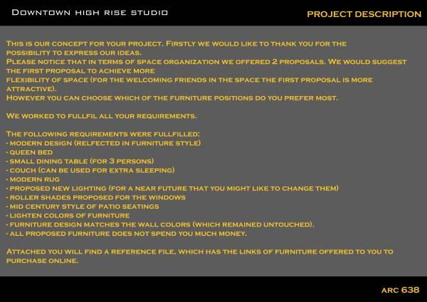 Image Project description