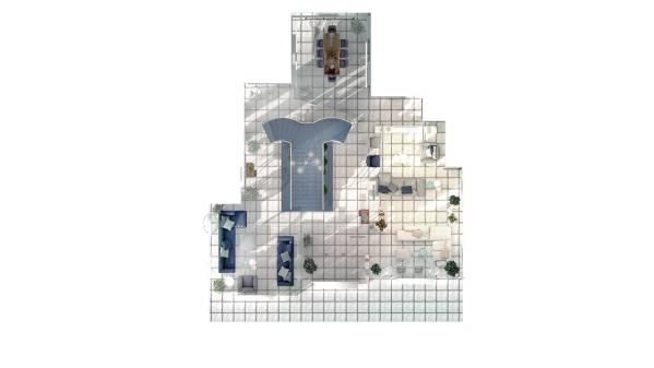 Image plan - furniture