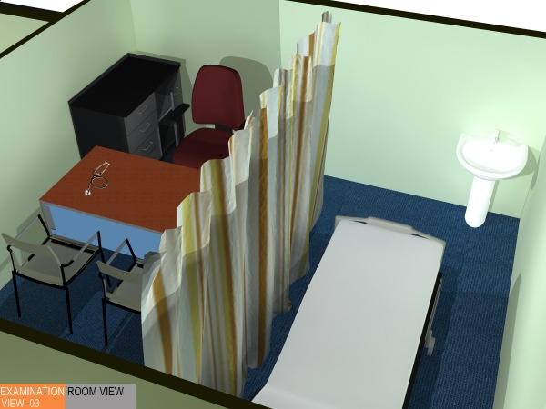 Image Medical office