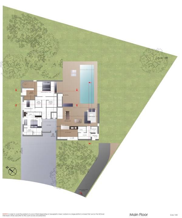 Image New Modern Home Design (2)