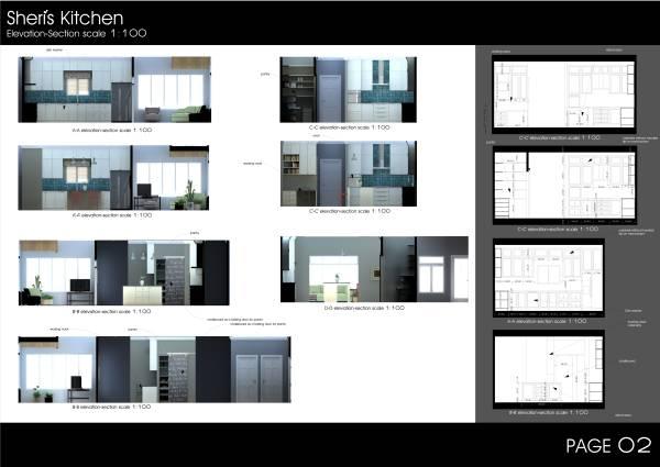 Image Sheri's kitchen (2)