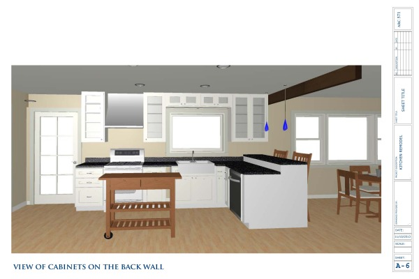 Image Kitchen & Family Room ... (0)