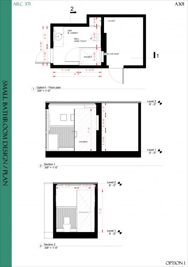 Option1 - Floor plan -...