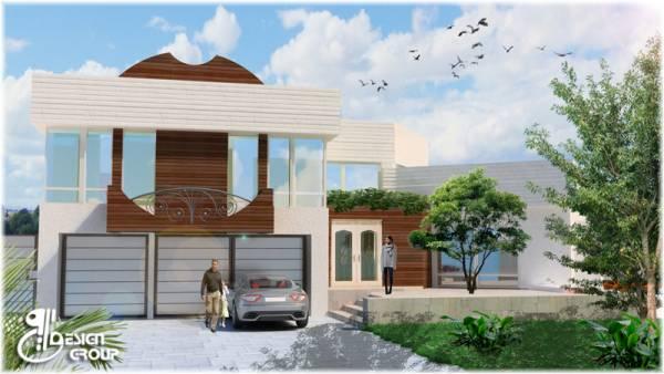 Image Front facade