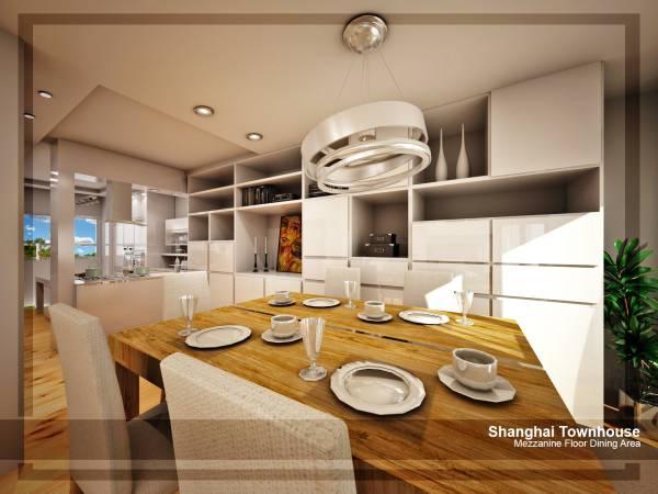 Image MEZZANINE FLOOR DINING...