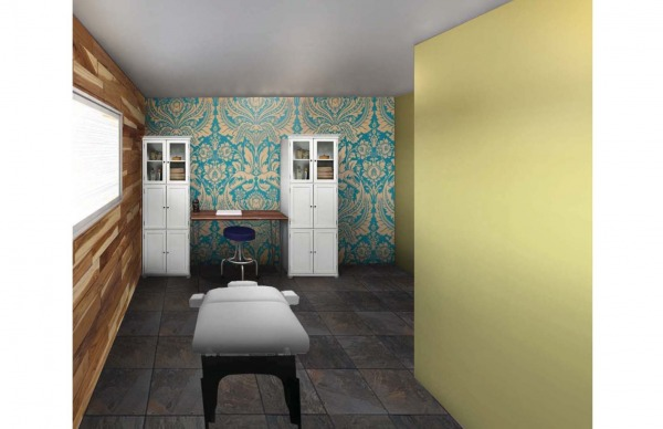 Image Massage Therapy Studio