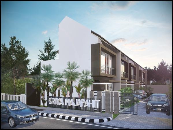 Image Majapahit Residence (2)