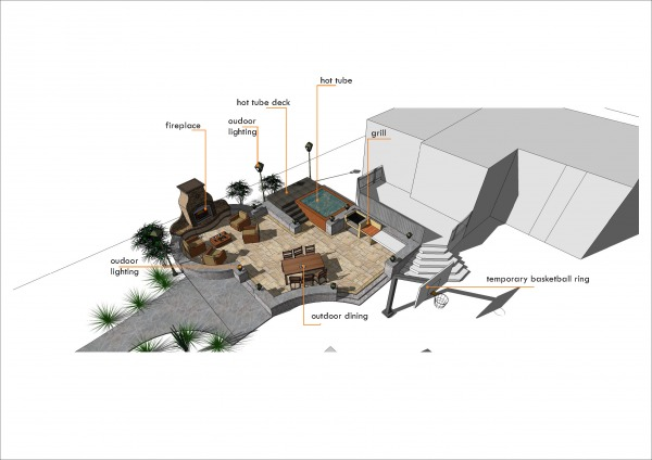 Image Patio with Fireplace a... (2)