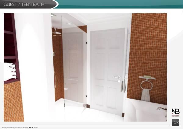 Image Update Guest / teen bath (2)