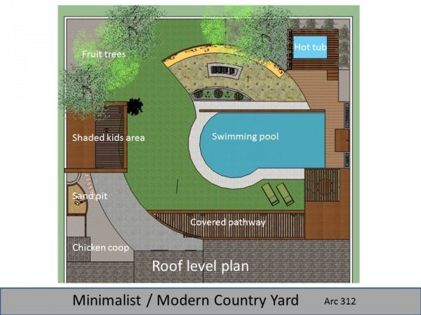 Image Roof plan- Arc 312