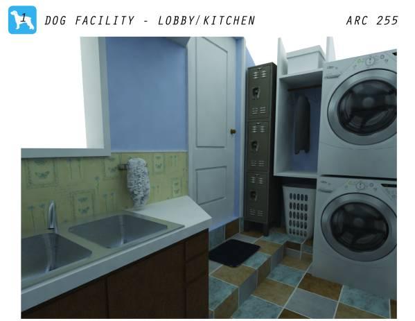 Image Tiny lobby/kitchen (1)
