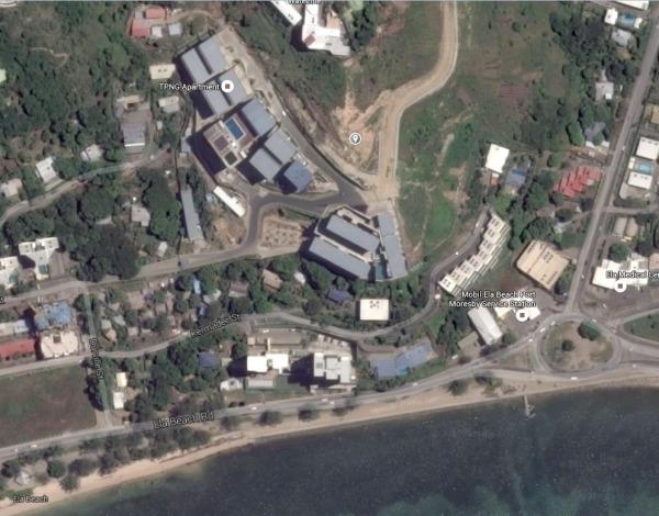 Image Satelite image where t...