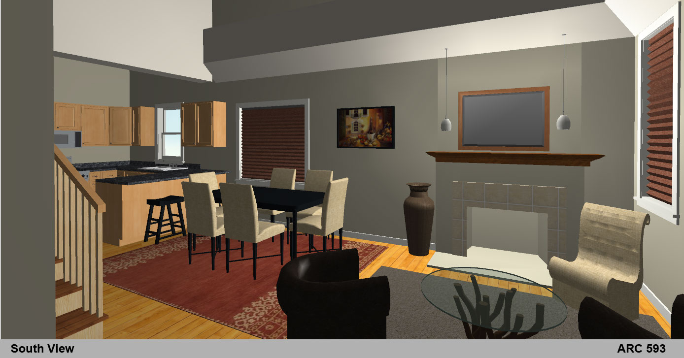 ViewDesignerProject ProjectApartment Design