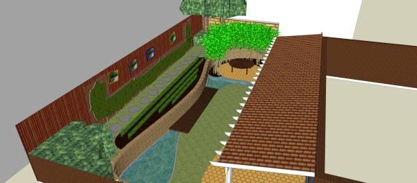 Image My Backyard