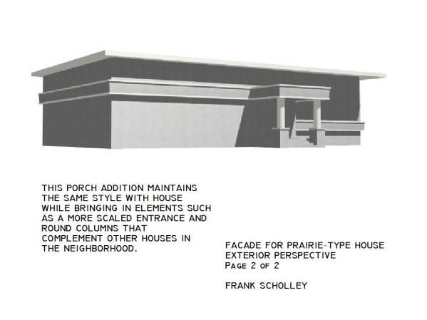 Image Facade for Prairie-Typ...