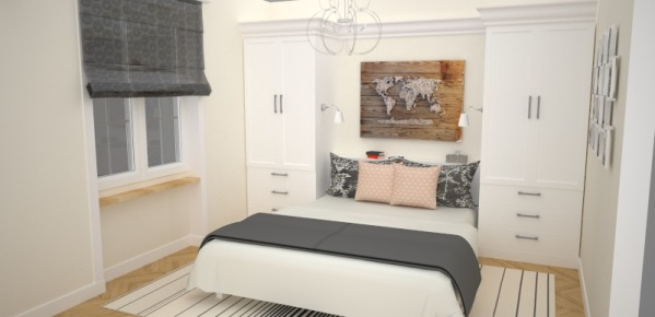 For a small room I sug...