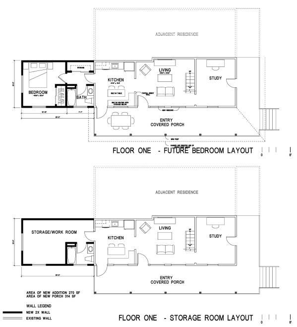 Image Main Floor Layout