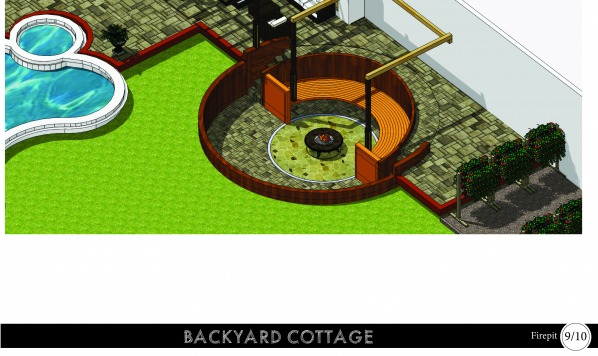 Image View of firepit