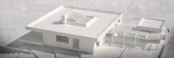 Image impluvium residence