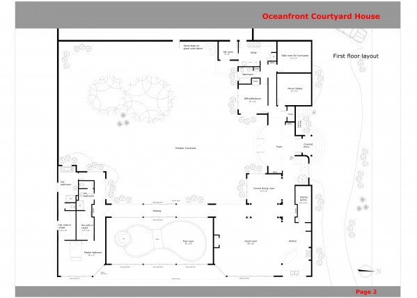 Image Oceanfront Courtyard H... (1)