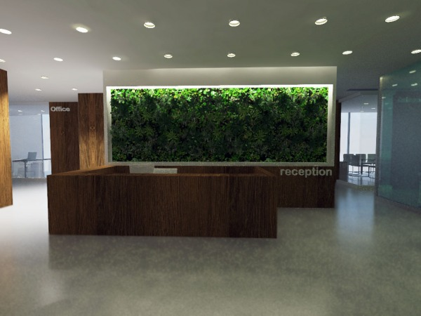 Image Office Space Design 1