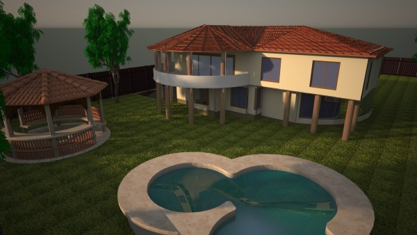 Image New Home Design