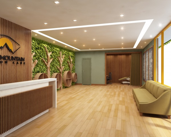 Commercial Offices Office Interiors Designed By Anh Hoang Trinh 800 Sq Ft Quot Alternative Quot Office Design Interior And Exterior Us Arcbazar
