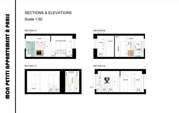 Image Mon petit appartement ... (1)