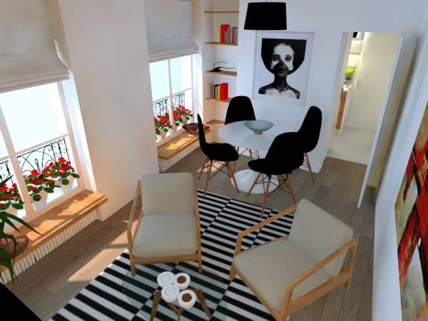 multiple rooms entworfen vondanijela milojevic mon petit. Black Bedroom Furniture Sets. Home Design Ideas
