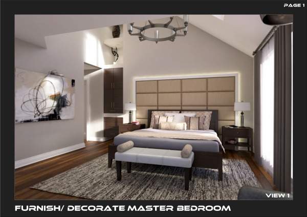 Image Furnish/Decorate Maste...