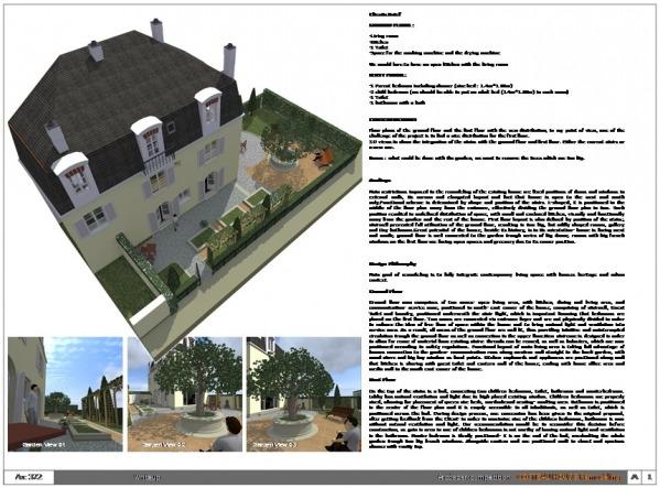Image Cocteau House Remodel