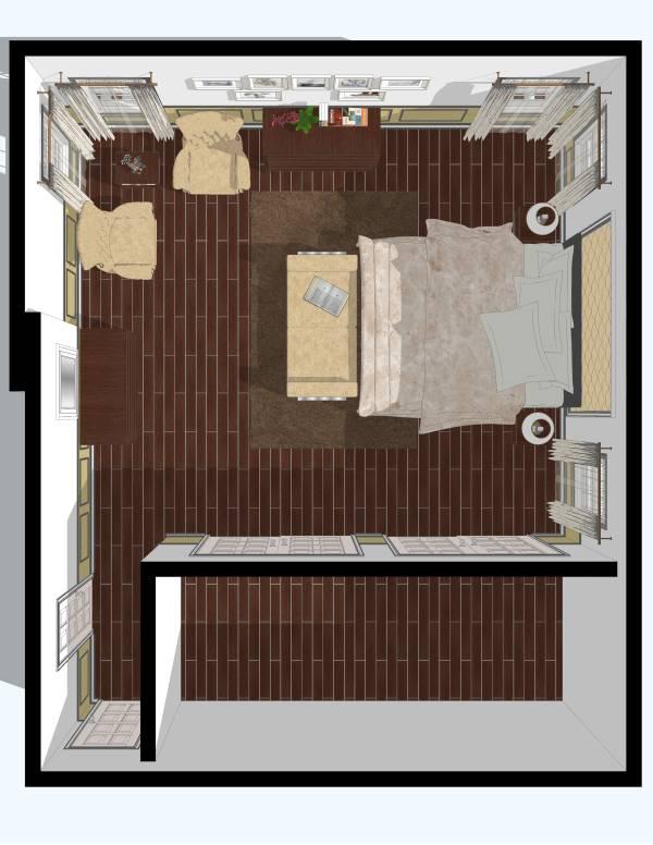 Image Scheme 2 Plan