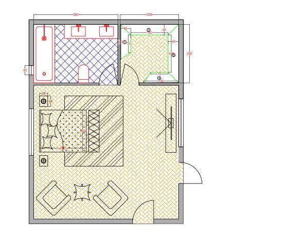 Image Master Bedroom Suite i...