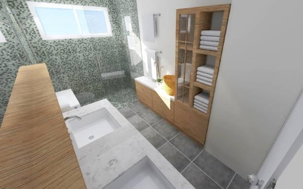 Image Bathroom Update