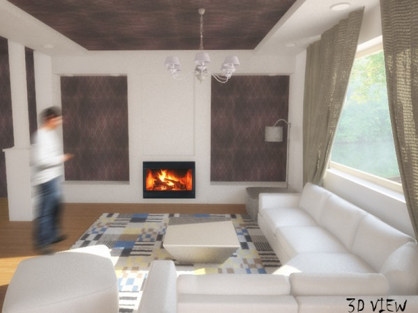 Image Living Room Design (0)