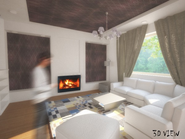 Image Living Room Design (2)