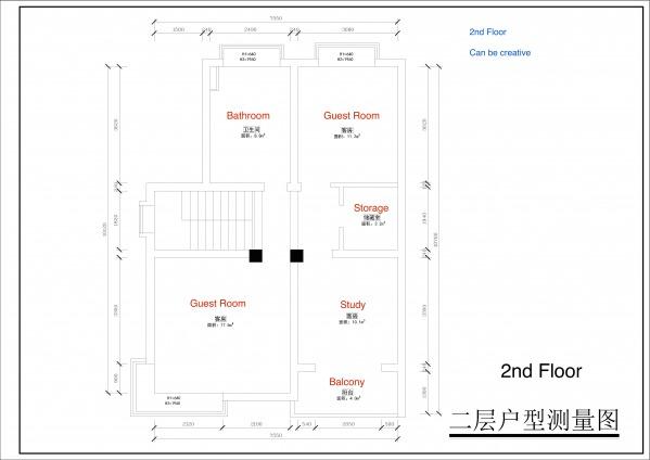 Image 2nd Floor