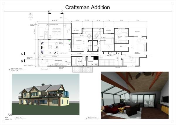 Image 2nd floor plan